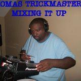 Dj Thomas Trickmaster E's..08-22-2014 Birthday Bash LIVE House Party Mix pt1...