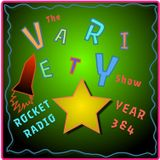 ROCKET RADIO - Year 3 & 4 BIERTON RD - The Variety Phase Show - April 2019 LIVE