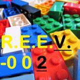 R.E.E.V. Compound 002 - June 2017