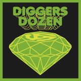 Huw72 - Diggers Dozen Live Sessions (October 2014 London)