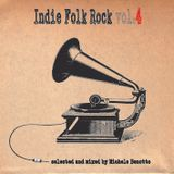 IndieFolkRockVol.4 - selected and mixed by Michele Benotto