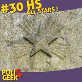 #30 - HS - All Stars