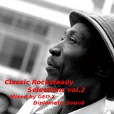 Classic Rocksteady Selections vol.2