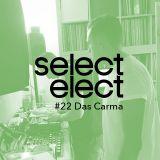 SelectCast #22 Das Carma