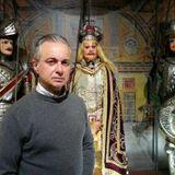 Tutta un'altra storia - Metamorfosi di Angelo d'Arrigo: Fiorenzo Napoli