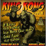 Selekta Faya Gong - King Kong Riddim Megamix 2016