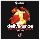 Deliverance Radio Ep06 (Oct 18)