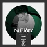 Tribute to PAL JOEY - Mixed & Selected by TheRawSoul