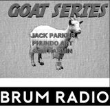 GOAT Series with Tim Arstall (22/06/2017)