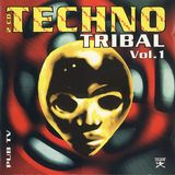 Techno Tribal Vol. 1 CD1 by JMK