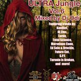 ULTRA JUNGLE VOLUME 6 - DJ ODI