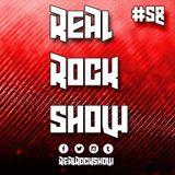 Real Rock Show #RRS58 - April 3, 2017