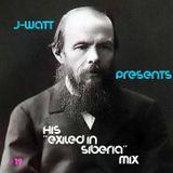 "J-WaTT's ""Exiled In Siberia"" Mix (Feat. Steve Bug, Sebastian Mullaert, Bicep, John Talabot & BOg)"