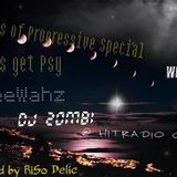 RiSo Delic Presents : TeeWahz @ Hitradio ON AIR