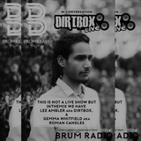 DIRTBOX Interview & mix // ROMAN CANDLES InTheMix // Brum & Bass w/ Danny de Reybekill (31/08/2017)