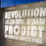 The Prodigy - Live @ Heineken Music Hall, Amsterdam, Netherlands (20th Nov. 2004)