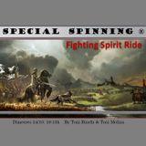 Fighting Spirit Ride_Climb