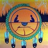 Reservation Road - Tribe,Shamans,Ambient mix
