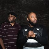Interview: CHIEF XCEL / BLACKALICIOUS on Base FM