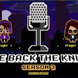 Episode 098 - Pre Show