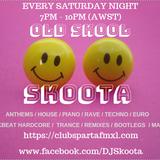SKOOTA LIVE - CLUB SPARTA 21.07.2018