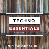 Techno Essentials Vol 2 (Minimal Edition part1)