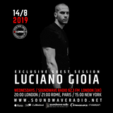 Luciano Gioia in AfterDark House hosted by kLEMENZ 14/7/2019