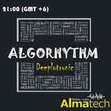 DEEPLOTRONIC @ ALMATECH KZ - ALGORHYTHM RADIO SHOW #5