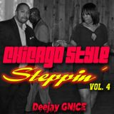 CHICAGO STYLE STEPPIN VOL. 4