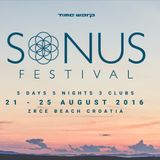 Chris Wood & Meat - Live @ Sonus Festival 2016 (Croatia) Full Set