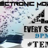 The Electronic Movement - Episode #010