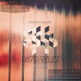 Oblivio Records Podcast | S.O.S 057 ft David Velez(Wha!-Döor67) COL | hosted by PABLoKEY 10.27.14