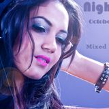 Night House Emission October  vol. 52 Mixed by DeejaY Steff ( DutshHouse,ElectroHouse ).10.10.2015