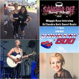 Maggie Rose Interview - 5-28-17