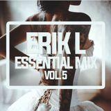 Erik L - Essential Mix Vol. 5.