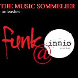"THE MUSIC SOMMELIER -presents- ""FUNK BISCUIT"" A  selection of classic funk mixed @ INNIO, BUDAPEST"