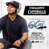 DJ Xplicit - Pitbull's Globalization - Puro Pari Guest Mix on Sirius XM