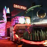 Burning Man 2017 burn-night mix atop the acclaimed #DiscoFish art car (designed by Michael Worry)