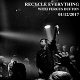 Recycle Everything 01/12/2017