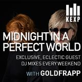KEXP Presents Midnight In A Perfect World with Goldfrapp