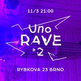 ║▌║█║▌│║▌║▌Don Pedro aka æ◯m - UNO RAVE vol. 2 - AVA Ritual Groove_170311