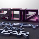 Happy New Year Mix (2012) - You ready?