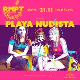 RMPT - Entrevista a Playa Nudista + Acústico
