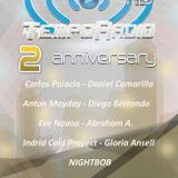 DJ Mix Tempo Radio SEPT 2015
