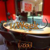 uWeek - 01x03- 19/11/18