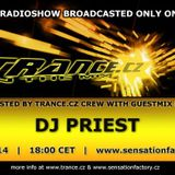 Guestmix for Trance.cz in the Mix 103 (25-07-2014)