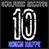 Soulfuric Grooves # 10 - Simon Happe - (February 19th 2019)