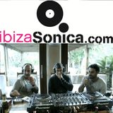 Carl Cox presents The Kitchen Sessions with Yousef & Just Be (Bushwacka) / 4.09.2012 / Ibiza Sonica