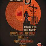 PhilWisti - WCHR Labelnight@AtF 4.5.13