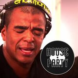 House Party (August 2012) | Erick Morillo | Channel 4